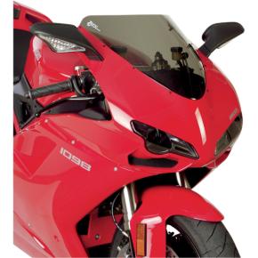 Zero Gravity Windscreen - Smoke - Ducati 1098 '07