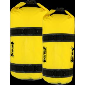 Adventure Dry Roll Bag - 15 liter - Yellow
