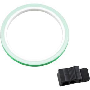 Detailing Tape - Fluorescent Green