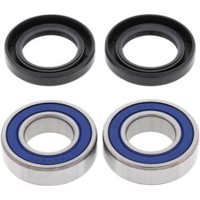 ALL BALLS Wheel Bearing - Kit - Front - Suzuki