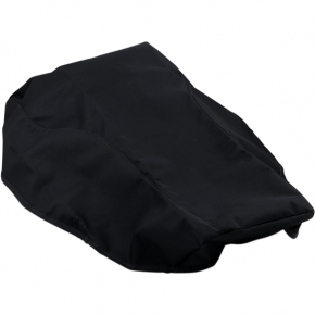 Moose Racing Seat Cover - Black - Arctic Cat