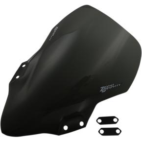 Zero Gravity Sport Winsdscreen - Light Smoke - Ninja 400