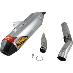 FMF RACING Factory 4.1 RCT Muffler - Aluminum