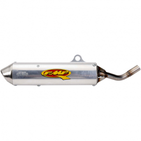 FMF RACING Turbinecore 2-Q Spark Arrestor Silencer