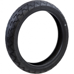 IRC RS310F - Blackwall - Tubeless - 90/90H18