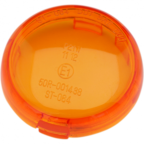K and S Technologies Replacement Lens - Amber