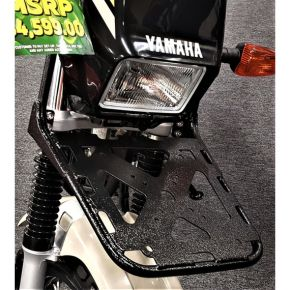 Happy Trails Products Happy Trails Front Rack Yamaha TW200