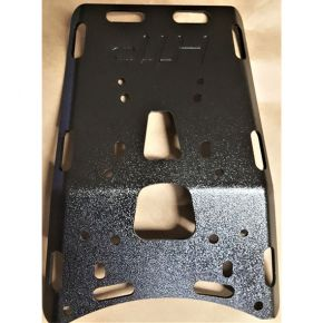 Happy Trails Products Happy Trails Honda CRF250L & CRF 250l Rally Petite Tail Plate
