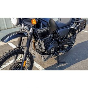 Happy Trails Products Happy Trails Royal Enfield Himalayan Skid Plate