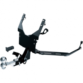 Kuryakyn Trailer Hitch - GL1800