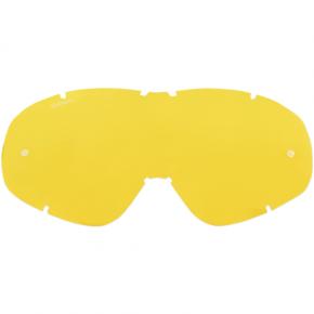 Moose Racing Qualifier Lens - Yellow