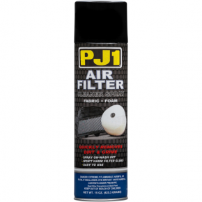 Foam Filter Cleaner