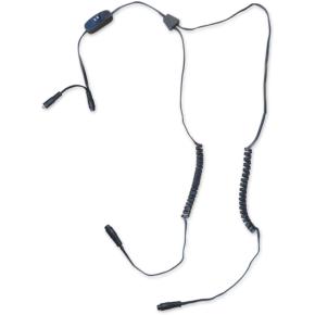 Sock Y-Harness Cord