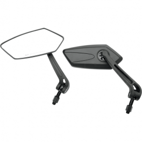 K and S Technologies GT Style Mirrors
