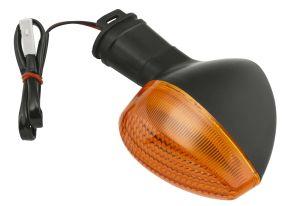 Bikemaster Turn Signals and Lenses - Black - 25-4173