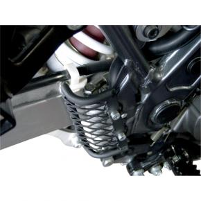 Moose Racing Brake Guard - DR650SE