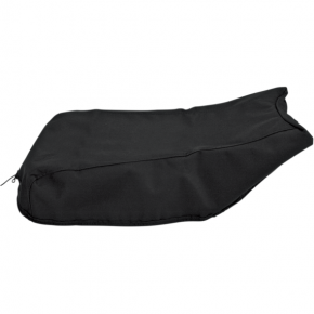 Moose Racing Seat Cover - Black - Recon