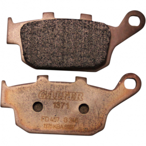 Galfer Braking HH Sintered Brake Pads - Honda CB