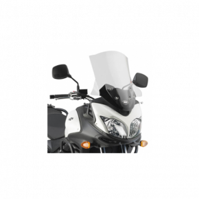 GIVI USA Motorcycle Accessories GIVI Windscreen 3101DT 2012+ DL650
