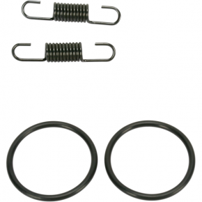 FMF RACING Spring and O-Ring Kit - KX125