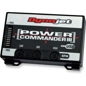 Moose Racing Power Commander USB Polaris Sportsman 700 EFI