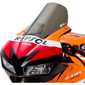 Zero Gravity Sport Winsdscreen - Smoke - 600RR