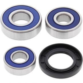 ALL BALLS Wheel Bearing - Kit - Rear - Suzuki