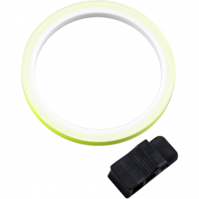 Detailing Tape - Fluorescent Yellow