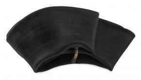 Bikemaster Motorcycle Tubes - Black - 350/400-10