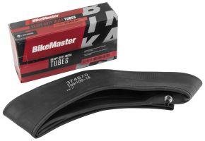 Bikemaster Heavy-Duty Moto Tubes - Black - 100/100-18