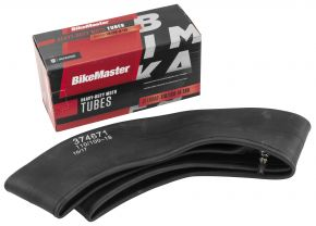 Bikemaster Heavy-Duty Moto Tubes - Black - 110/100-18