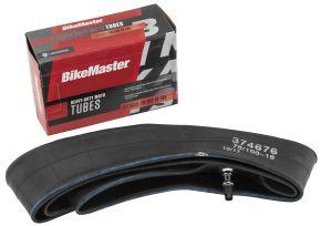 Bikemaster Heavy-Duty Moto Tubes - Black - 70/100-19