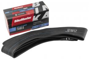 Bikemaster Heavy-Duty Enduro Tubes - Black - 80/100-21