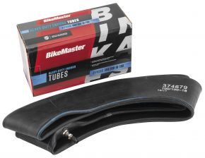 Bikemaster Heavy-Duty Enduro Tubes - Black - 100/100-18