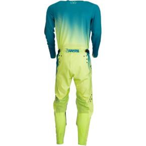 Moose Racing Agroid Pants - Aqua/Green - 32