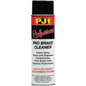 Brake Cleaner - CA Compliant