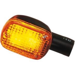 K and S Technologies Turn Signal - Honda - Amber