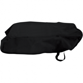 Moose Racing Seat Cover - Black - Sportsman