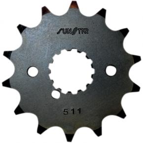 Sunstar Sprockets Counter Shaft Sprocket - 530 Chain - 13-Tooth