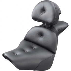 Saddlemen Explorer RS Seat - Backrest