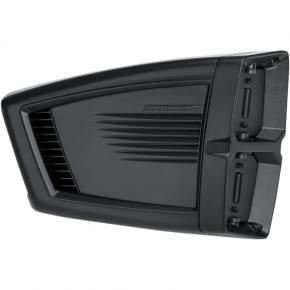 Kuryakyn Hypercharger ES Precision Black