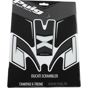 PUIG Tank Pad - Ducati Scrambler
