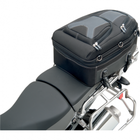 Saddlemen Pillion and Rear Rack Luggage Bag
