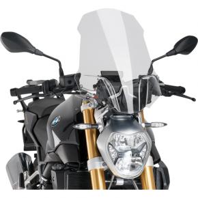 PUIG New Generation Windscreen - Clear - R1200R