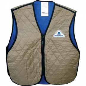 Hyper Kewl Evaporative Cooling Sport Vest