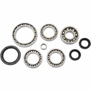 Moose Racing Front Differential Bearing and Seal Kit - Honda