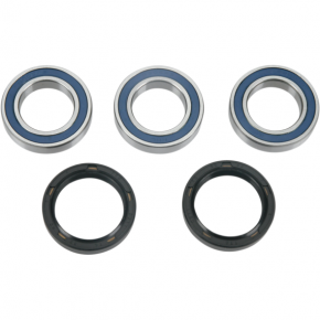Moose Racing Wheel Bearing - Kit - Rear - KX