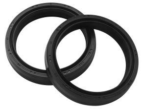 Bikemaster Fork Seals for Street - Black - 47 x 58 x 10