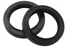 Bikemaster Fork Seals for Street - Black - 36 x 48 x 8/9.5