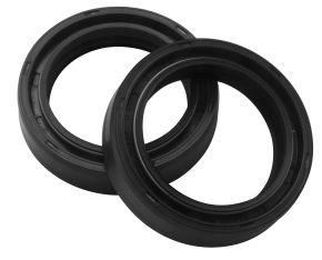 Bikemaster Fork Seals for Street - Black - 38 x 52 x 11